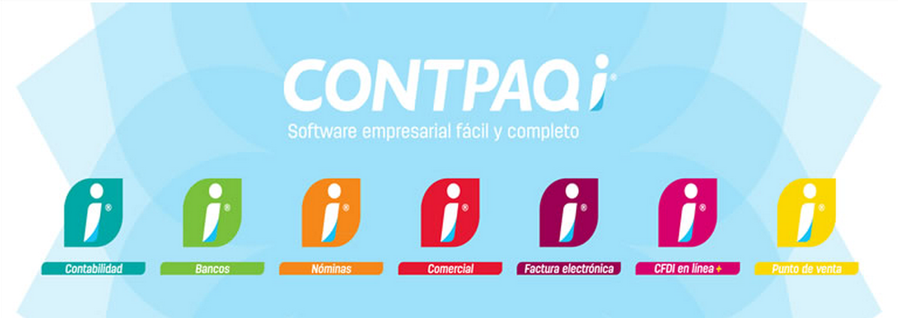 Contpaqi® Productos y Apps